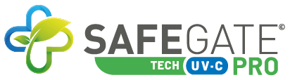 logo tunnel igienizzante tech